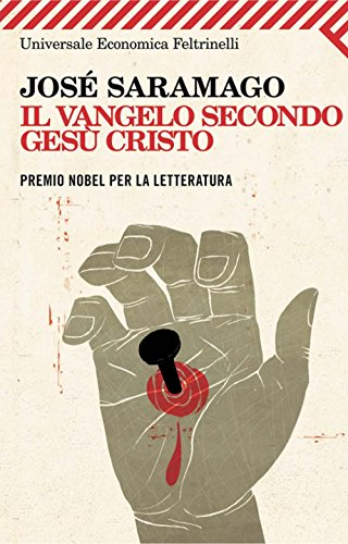 "Places of ""The Gospel According to Jesus Christ (1991)"" by José Saramago"