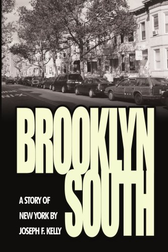 Brooklyn South: A Story of New York