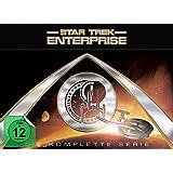 Star Trek - Enterprise/Complete [Import allemand]