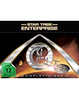 Star Trek - Enterprise/Complete [Import allemand]