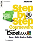 Excel 2000 Step by Step Student Guide...