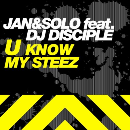 Jan  Solo-U Know My Steez-WEB-2014-LEV Download