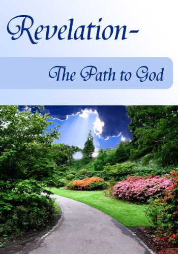Anonymous Anonymous - Revelation- The Path To God (English Edition)