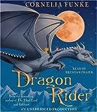 Cornelia Funke Dragon Rider