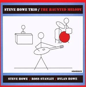Steve Howe [2] - 癮 - 时光忽快忽慢,我们边笑边哭!