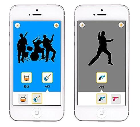 Moff Band (モフバンド) ウェアラブル おもちゃ / スマートトイ iPhone iPad 対応