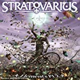 Elements Part 2 (French Import) by Stratovarius (2003-10-27)