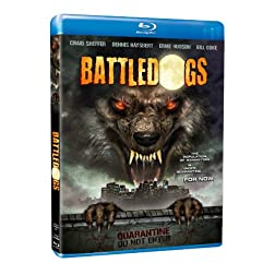 Battledogs [Blu-ray]