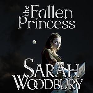 The Fallen Princess Audiobook