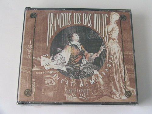 andre-messager-francois-les-bas-bleus-complete-les-dragons-de-limperatrice-excerpts-2-cds