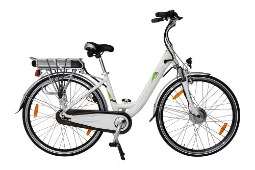 City Bike Electric Bike 36v/10ah 28