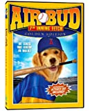 Air Bud 7th Inning Fetch - Golden Edition [DVD]