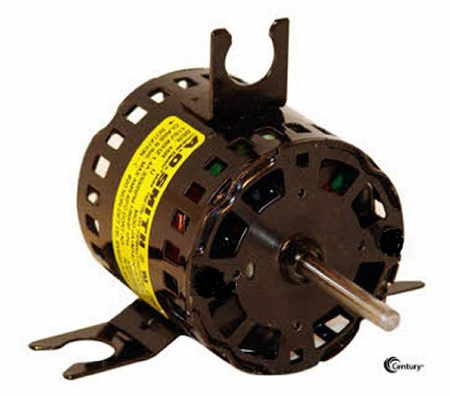 Carrier Bdp Draft Inducer Furnace Motor (Hc27Ue120, 398A, P251-2307, Ja1P053N, Ja1P067N) # 580