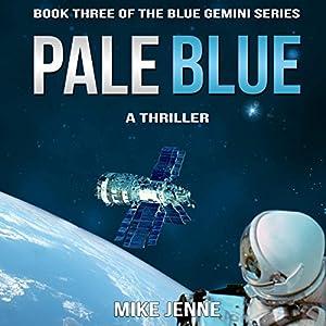Pale Blue Audiobook
