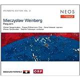 Requiem, Weinberg Edition, Vol. 3