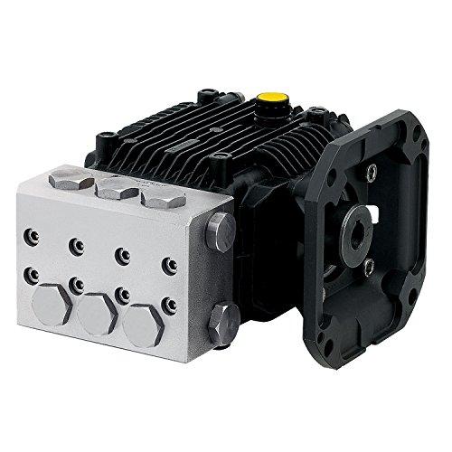 Ar North America Xmass3G15E-F33 1500 Psi/3.0 Gpm Stainless Steel Nema Flange Pump