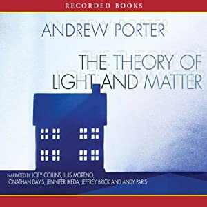 The Theory of Light and Matter Audiobook
