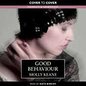 Good Behaviour | [Molly Keane]