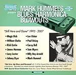 Mark Hummels Blues Harmonica