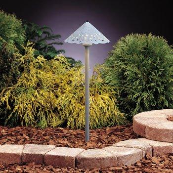 Yiloto Ordernow Kichler Lighting 15443vg Lace Decorative Hammered Roof 1 Light 12 Volt