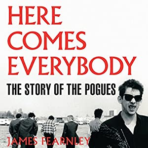 Here Comes Everybody Audiobook