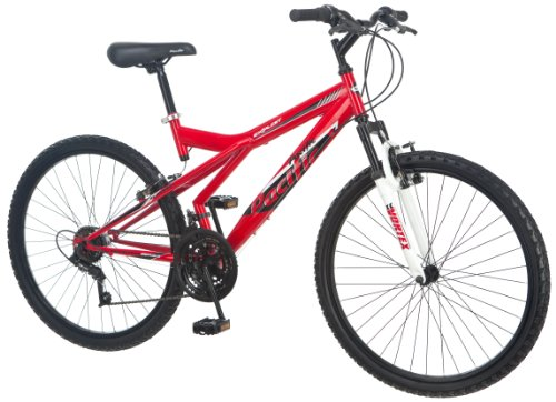 !Best Buy Pacific Exploit Men's Mountain Bike (26-Inch ...