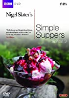 Nigel Slater's Simple Suppers - Series 2 [Import anglais]