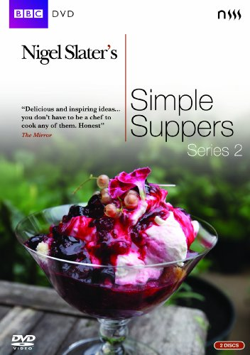Nigel Slater - Simple Suppers Series 2 [DVD]