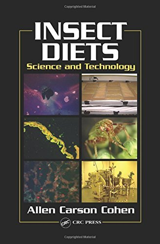 insect-diets-science-and-technology-by-allen-carson-cohen-2003-10-20