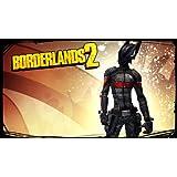 Borderlands 2: Assassin Domination Pack [Online Game Code]