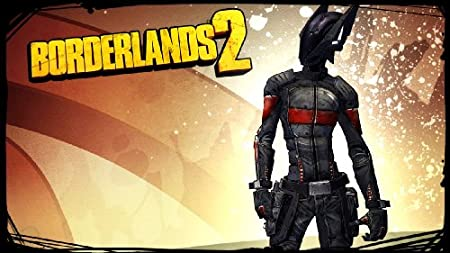 Borderlands 2: Assassin Domination Pack [Download]