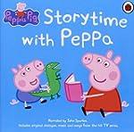 Peppa Pig: Storytime with Peppa (CD)