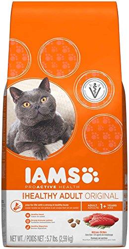 iams-proactive-health-adult-original-tuna-recipe-dry-cat-food-57-pounds