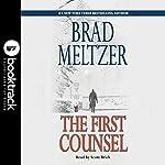 First Counsel: Booktrack Edition | Brad Meltzer