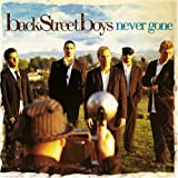 Never Gone(CCCD)(Backstreet Boys)