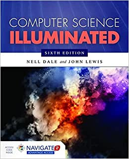 computer science illuminated 6th edition pdf free download