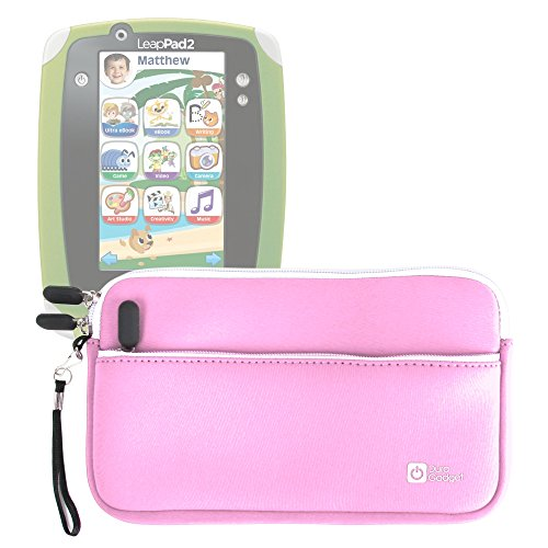 duragadget-pink-durable-water-resistant-carry-case-compatible-with-the-leapfrog-leapster-2-leapster-