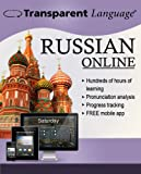 Transparent Language Online – Russian – Student Edition [6 Month Online Access]