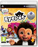 Cheapest EyePet (Game & Magic Card) on PlayStation 3