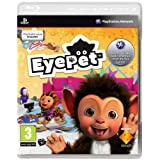 EyePet - Game Only (PS3)by Sony