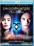 shadowhunters - citta di ossa (se) (blu-ray) blu_ray Italian Import