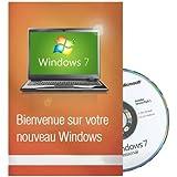 Windows 7 Edition Familiale Premium 32 Bits FRANCAISE MAR