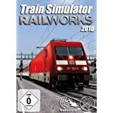 "Train Simulator - Railworks 2010von ""Aerosoft"""