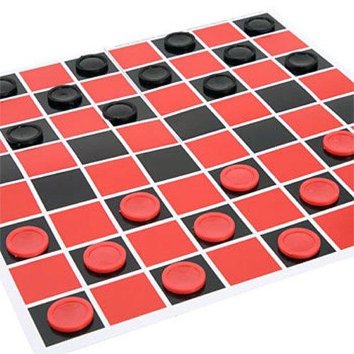 Checkers (Jeu De Dames) - 1
