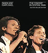 The Concert in Central Park (CD/DVD Deluxe Edition)