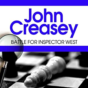 Battle for Inspector West | [John Creasey]