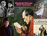 Sherlock Holmes Calendar 2013