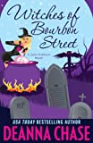Witches of Bourbon Street (Jade Calhoun Series) (Volume 2)