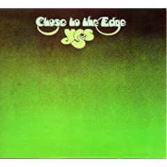 Close to the Edge(CD�{Blu-ray)