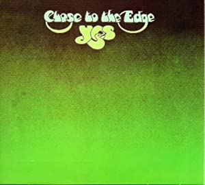 Close To The Edge (Cd+Dvd-Audio)
